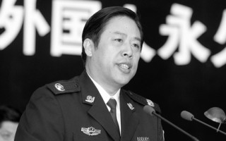 上海公安被整顿 江泽民侄势力地盘遭清洗