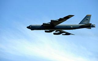独木舟太平洋失踪6天 B-52轰炸机3小时找到