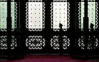 中國新年前夕,兩「老虎」廣東副省長劉志庚和中化集團總經理蔡希有先後落馬;六高官被處理。 (Alexander F. Yuan-Pool/Getty Images)