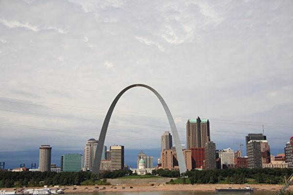 密苏里州圣路易斯(fotolia)