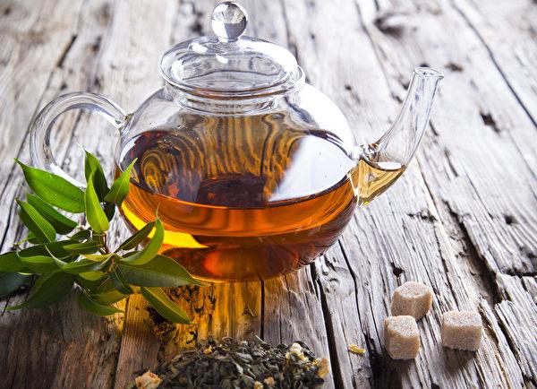 茶中的化学物质烷基胺可强化免疫系统、抗感染。(fotolia)