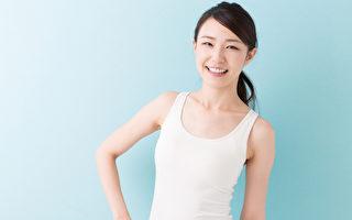 女性想要自然呈現好膚質,可從抗氧化、美白、抗痘、消除黑眼圈、促進排便等面向著手。(fotolia)