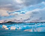 世界十大不容错过的探险地。图为冰岛冰湖。(fotolia)
