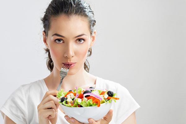 六種低熱量、幾乎零脂肪的天然食物可以稱得上完美的瘦身食物。(fotolia)