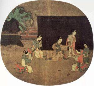 浅论中华传统音乐赏析与审美(下)