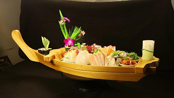 Ki Sushi & Sake Bar日本料理(商家提供)