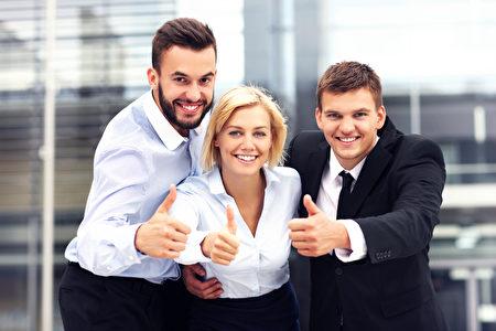 人际关系并不是件好处理的事。不过,处理得当的确能在职场和生活上助你一臂之力。(Fotolia)