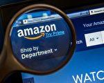 亞馬遜(Amazon)公佈了其在北佛州的拓展計劃,將在傑克遜維爾市投資2億美元新建一個80萬平方英尺的物流中心。 (PHILIPPE HUGUEN/AFP/Getty Images)