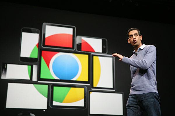 获1.99亿元股权 谷歌皮查伊成美最高薪CEO