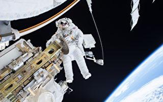 太空任務近1年創紀錄 美太空人將返地球