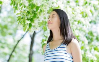 专家发现,定期到大自然中走一走,呼吸一下新鲜的空气,可以极有效地对抗压力与抑郁。(Fotolia)