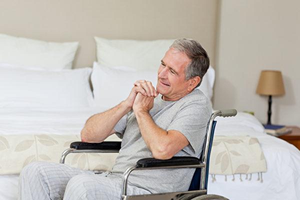 前列腺癌是男性相当常见的一种癌症。(fotolia)