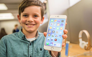 神秘檔案占據iPhone儲存容量 讓人束手無策