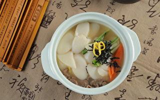 missKOREA新年大餐 免费年糕汤相送