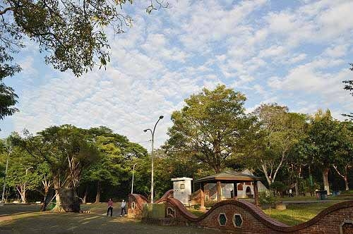 嘉义公园(图片提供:tony)