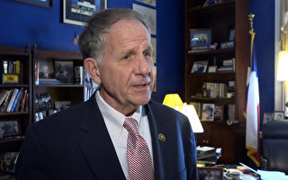 美国会议员:中共在掩盖继续强摘人体器官