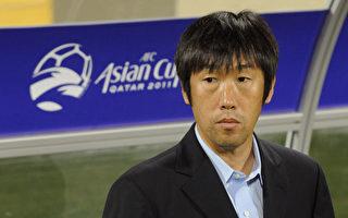 高洪波再次出任中国男子足球队主教练