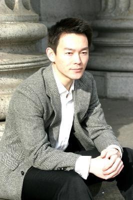 在《雍正王朝》扮演三阿哥弘时的姜光宇先生讲述他的戏剧人生。