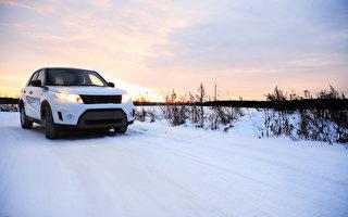避免5個雪天開車常見的錯誤
