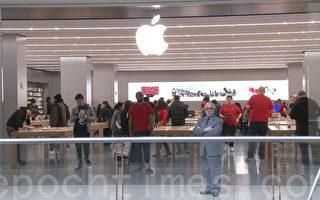 分析師:下一代蘋果手機電池容量將增25%