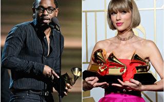 格萊美完整獲獎名單 斯威夫特再奪最佳專輯獎