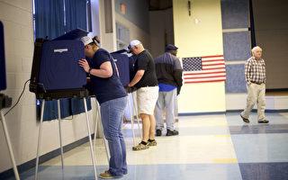 19外國人被控在2016美國大選中非法投票