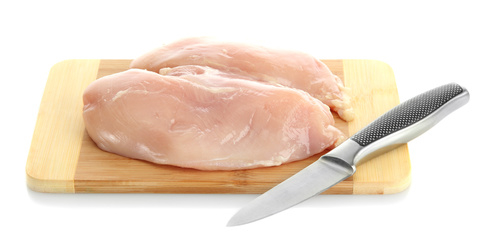 防止食物中毒 家庭廚房衛生別忽視