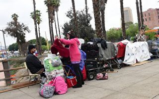 洛市首个游民庇护所将开放