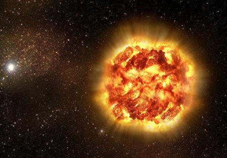 超新星爆炸残骸(公共领域)