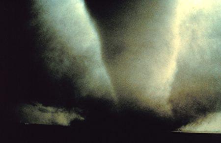帝弥特龙卷风,NOAA Project Vortex(公共领域)