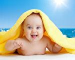 爱心胎教让宝宝赢在起跑线。(图/Fotolia)
