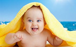育兒趣事 手機錄下寶寶逃跑的可愛瞬間