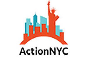 紐約市政府正式宣布啟動ActionNYC項目為市民提供免費的移民法律服務。市府已經投入了790萬美元到這個項目中。