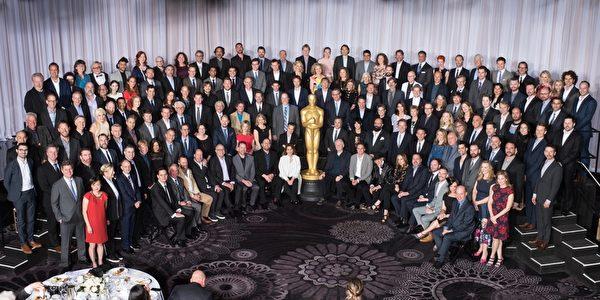 《第88屆奧斯卡頒獎典禮》將於當地時間2月28日(台灣時間2月29日上午)在加州登場。(台視提供)