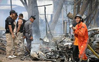 泰國南部汽車炸彈攻擊 7人受傷