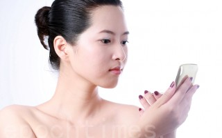 肌肤保养错误,可能让你更黯淡无光。(Fotolia)