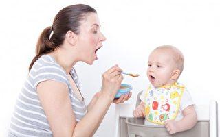 孩子各阶段的饮食禁忌 妈妈一定要知道