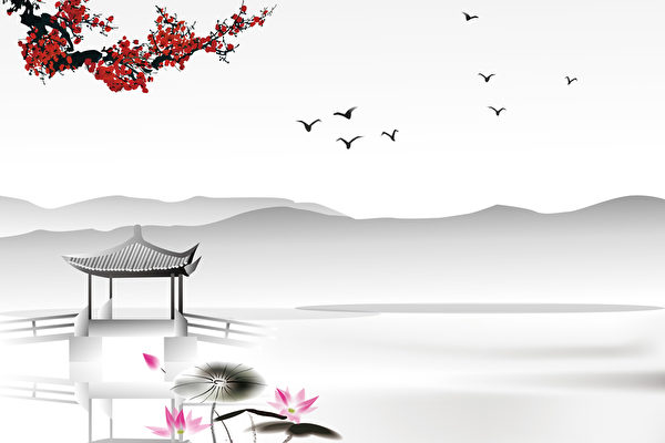 中国画(fotolia)