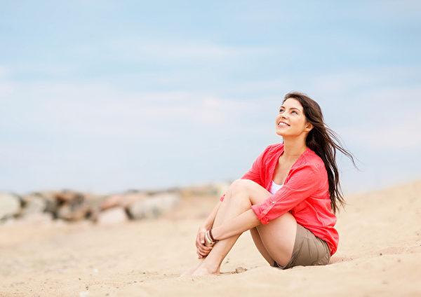 嚮往獨自旅行的樂趣嗎?心動不如趕快行動!(Fotolia)