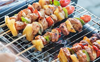 研究:燒烤時油脂滴木炭 致癌物最高飆百倍