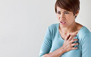氣急攻心是真的 壓力大容易傷心塞血管。(fotolia)