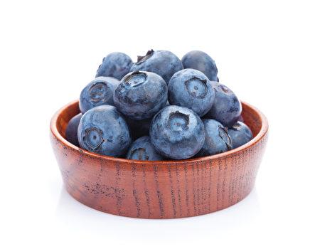 在缅因州,买蓝莓要支付每磅1.5美分的税。(Fotolia)