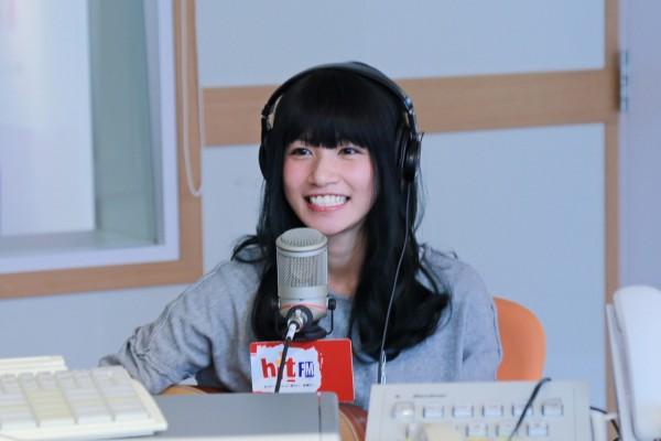 李千娜休假宅在家 樂當「台語小老師」