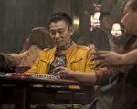 劉德華為電影《特工爺爺》填詞演唱主題曲《原諒我》。(華映娛樂提供)