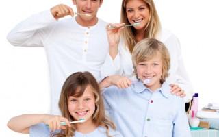 刷错牙 牙垢比排水孔黏垢还脏!