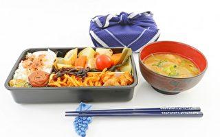 早上喝一碗味噌汤可保持一天充沛的精力。(Fotolia)