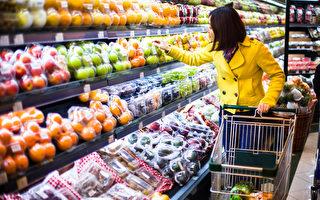 台2016年CPI近4年新高 蔬果涨幅11年最大