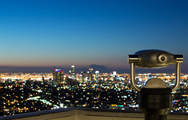洛杉矶。(Fotolia)
