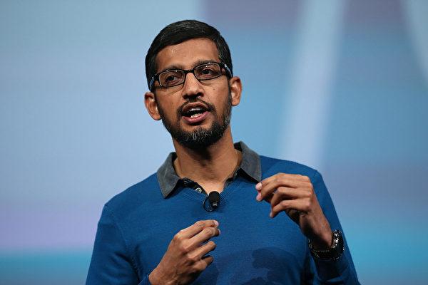 繼扎克伯格之後 谷歌執行長Quora帳號也被黑