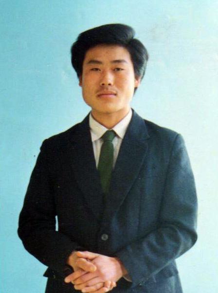 法轮功学员刘成军(明慧网)